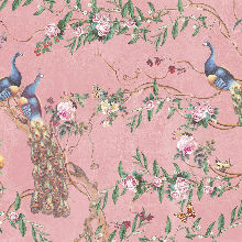 Paradise Peacocks