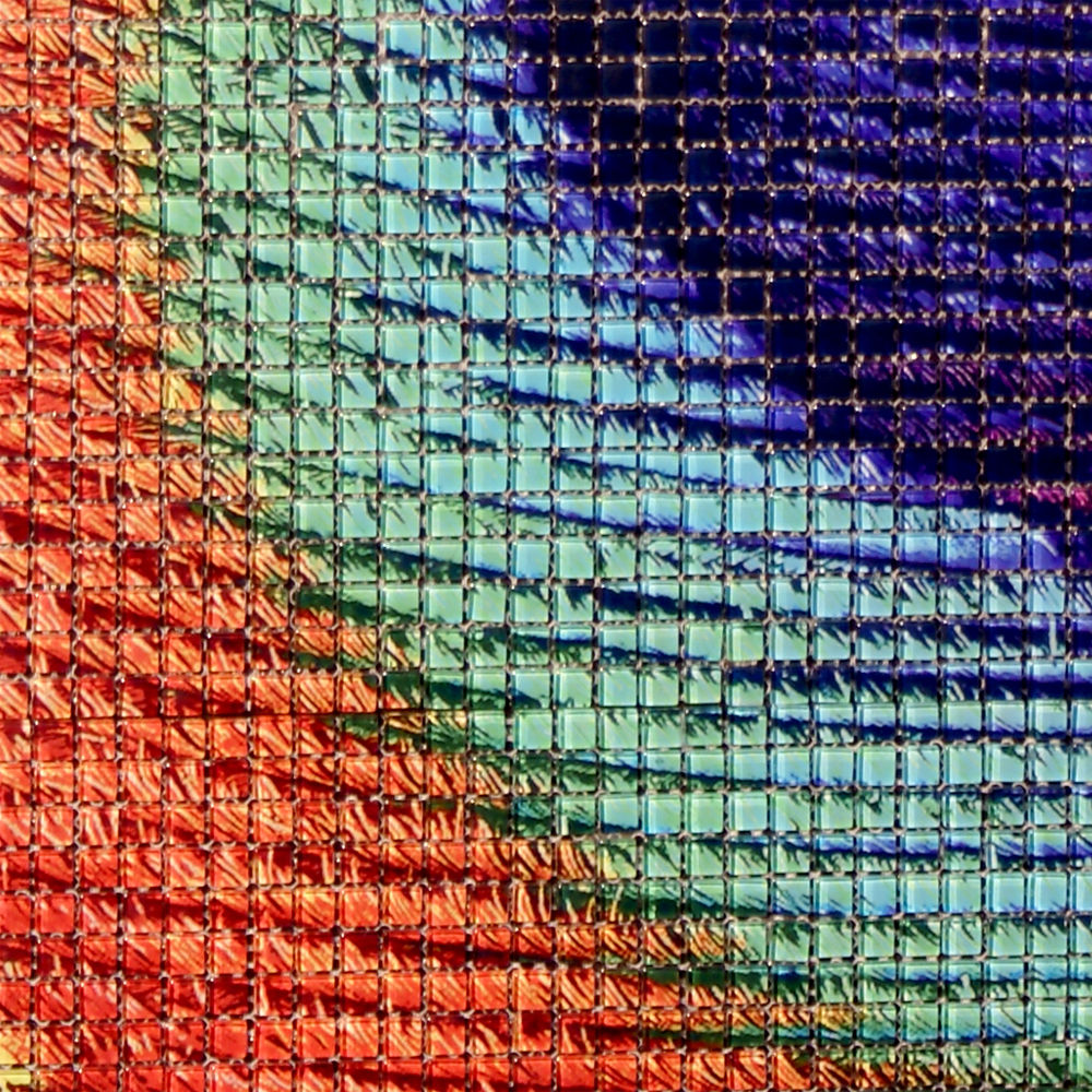 Мозаика 10х10